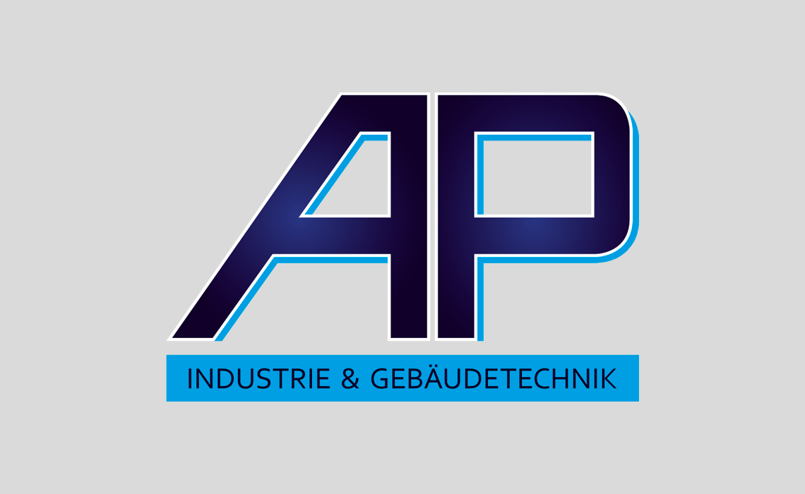 Aron Pilz – Logo 2019